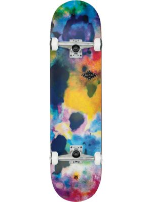 Skateboard Globe G1 Full On color bomb 7.75
