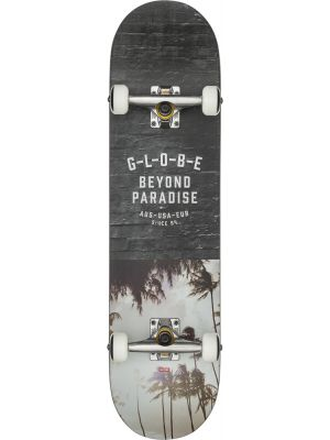 Skateboard Globe G1 Varsity Hawaii 8,0