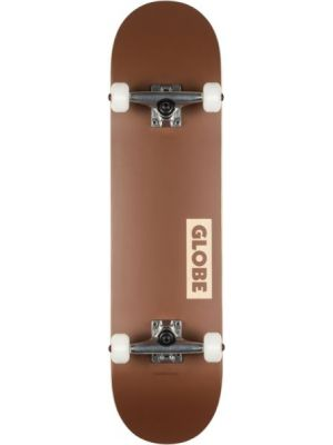 Skateboard Globe Goodstock clay 8.5