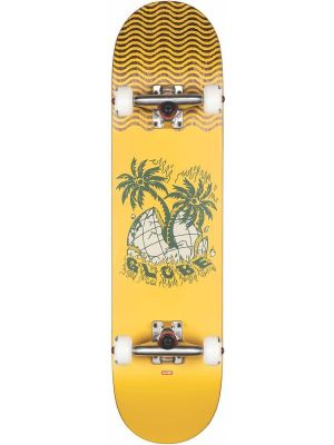 Skateboard Globe G1 Overgrown yellow