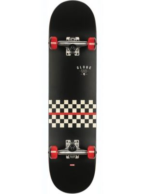 Skateboard Globe G1 Full On Redline