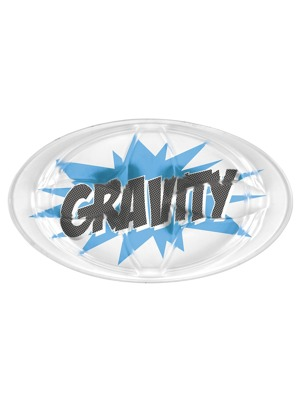Grip Gravity Bang Mat