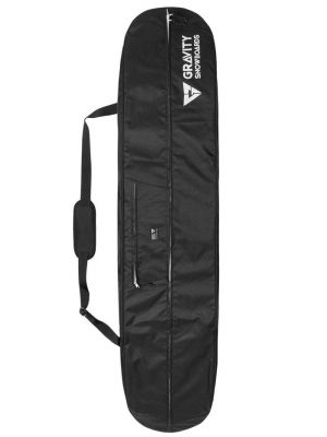 Obal na snowboard Gravity Icon 18/19 black