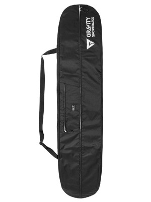 Obal na snowboard Gravity Icon jr 19/20 black