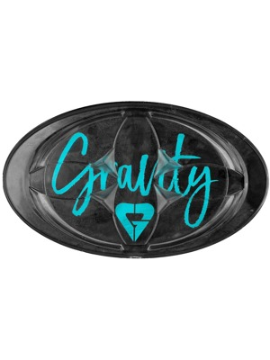 Grip Gravity Sirene mat black