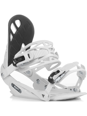 Vázání Gravity G1 white/black 18/19