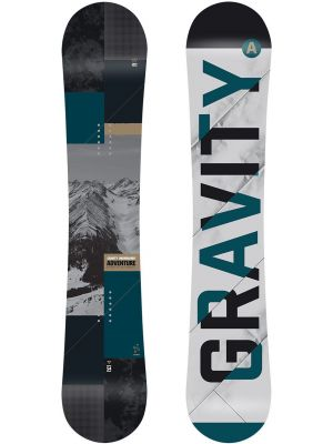 Snowboard Gravity Adventure 18/19