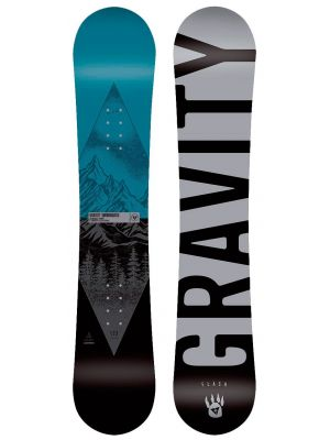 Snowboard Gravity Flash 19/20