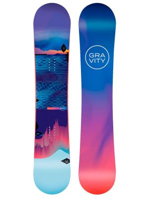 Snowboard Gravity Voayer 19/20