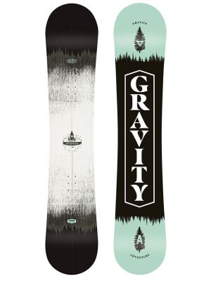 Snowboard Gravity Adventure 20/21