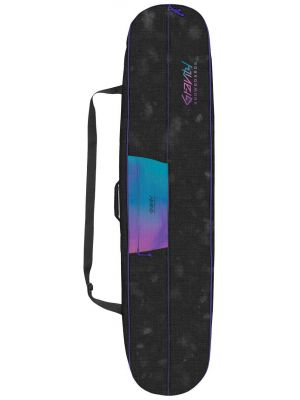 Obal na snowboard Gravity Trinity 20/21 black denim