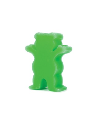 Vosk Grizzly Grease green