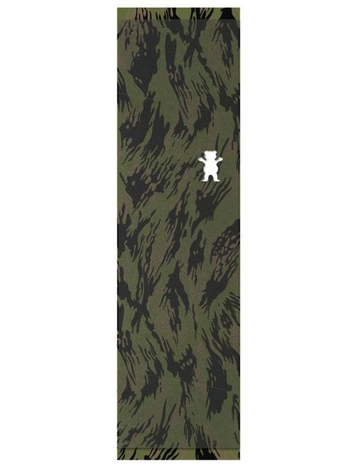 Grip Grizzly Mark Appleyard  Camo
