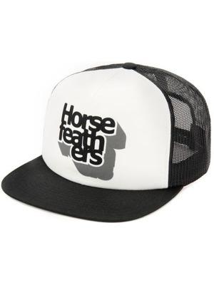 Kšiltovka Horsefeathers Craps white 0027f49147