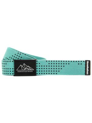 Pásek Horsefeathers Zyra Belt pool blue
