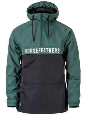 Bunda Horsefeathers Chip jungle green