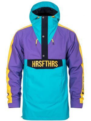 Bunda Horsefeathers Spencer Atrip bluebird/violet