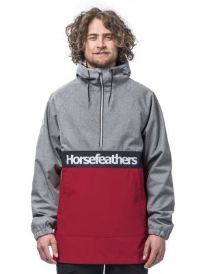 Bunda Horsefeathers Perch Heather Gray