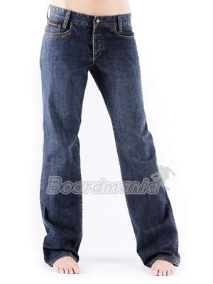 Dámské kalhoty Horsefeathers LO-FI denim c3dc2bb1a0