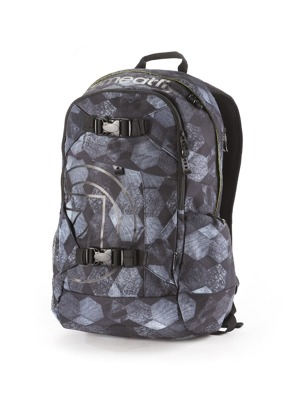 Batoh Meatfly Basejumper hex 20l