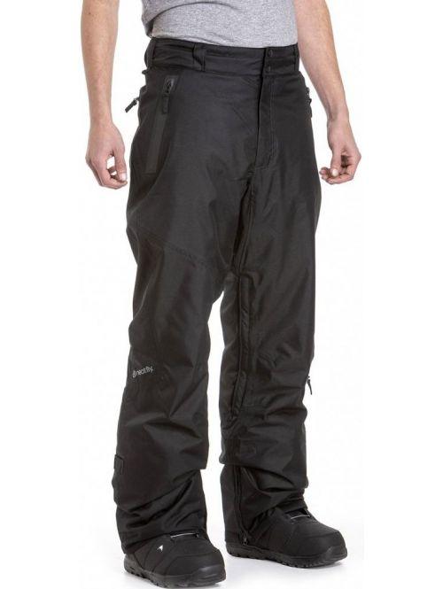 7bcf490ce933 Snowboardové kalhoty Meatfly Lord 3 true black