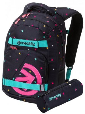 Batoh Meatfly Exile 4 birds color 22l