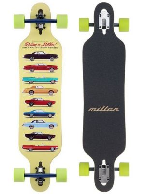 Longboard Miller Collection 38