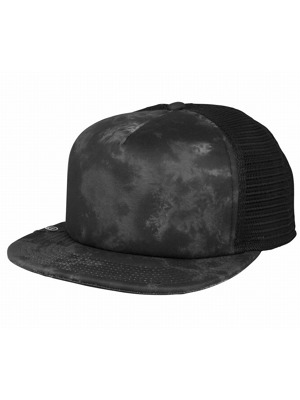 Kšiltovka Neff Washer black