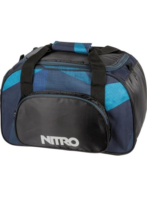 Taška Nitro Duffle bag xs fragments blue