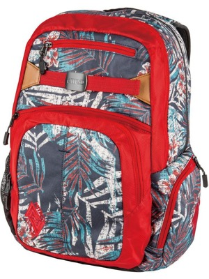 Batoh Nitro Hero broken palms 37l
