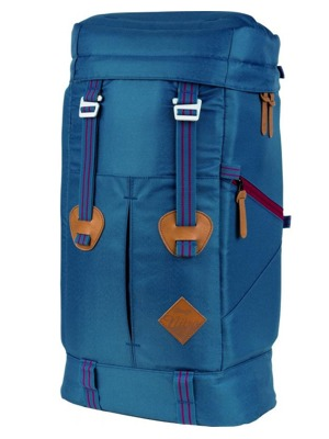 Batoh Nitro Backwoods blue steel 30l
