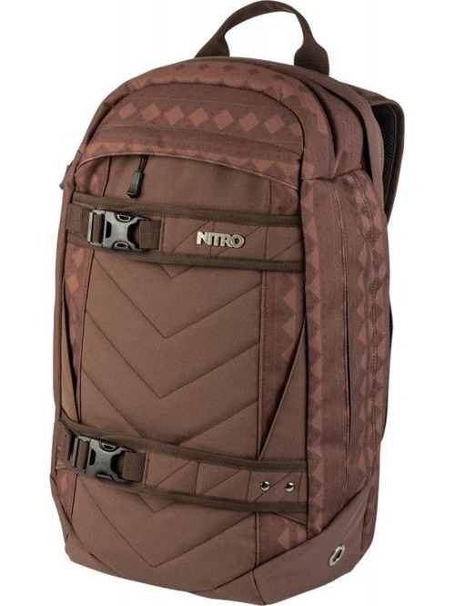 Batoh Nitro Aerial northern patch 27l
