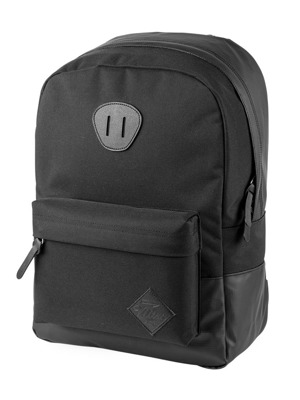 Batoh Nitro Urban Classic tough black 20l