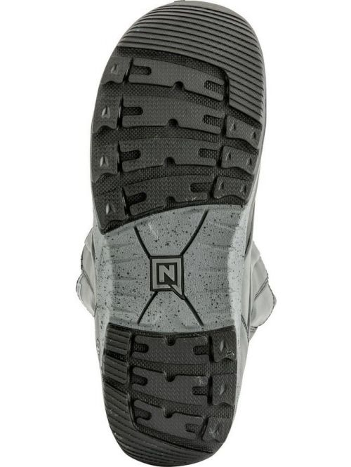 Boty Nitro Venture Tls 18 19 black  c56fdc6434