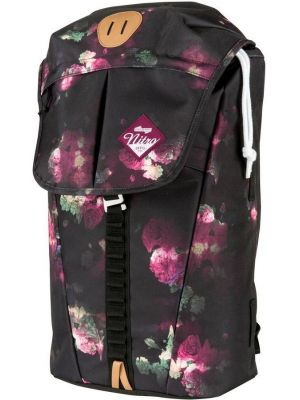 Batoh Nitro Cypress black rose 28l