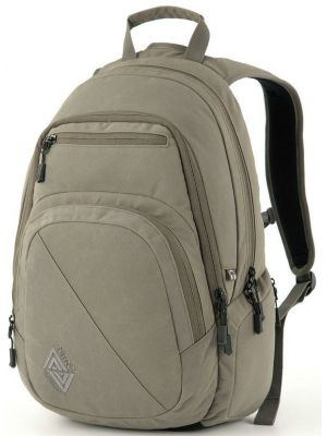 Batoh Nitro Stash waxed lizard 29l