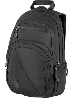 Batoh Nitro Stash true black 29l