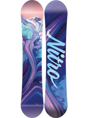 Snowboard Nitro Spirit Youth 19/20
