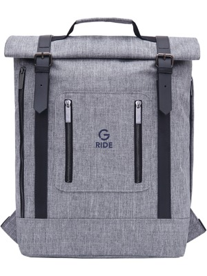 Batoh G.ride Balthazar grey 12l