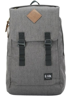 Batoh G.ride Albert black 24l
