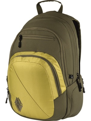 Batoh Nitro Stash golden mud 29l