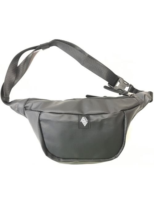 Ledvinka Nitro Nitro Hip Bag Tough Black