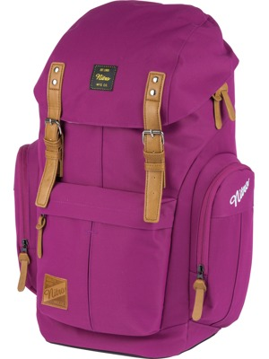 Batoh Nitro Daypacker grateful pink 32l