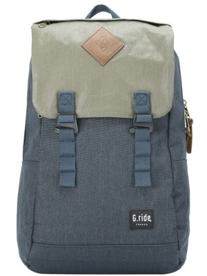 Batoh G.ride Albert navy/khaki 24l