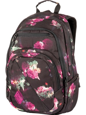 Batoh Nitro Stash black rose 29l
