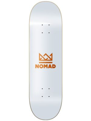 Skate deska Nomad Crown orange HIGH
