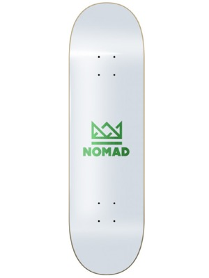 Skate deska Nomad Crown green HIGH
