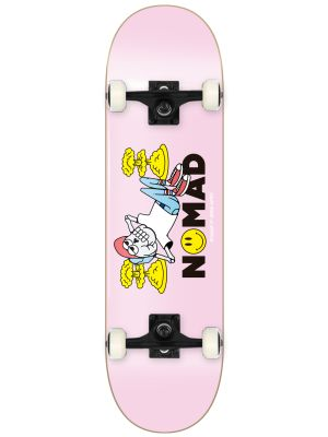 Skateboard Nomad Nuclear Chill