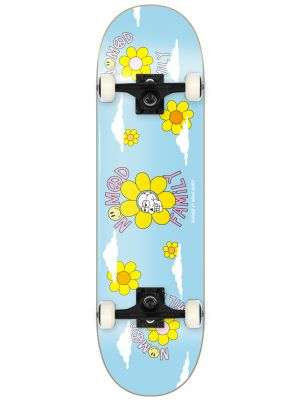 Skateboard Nomad Flower Power
