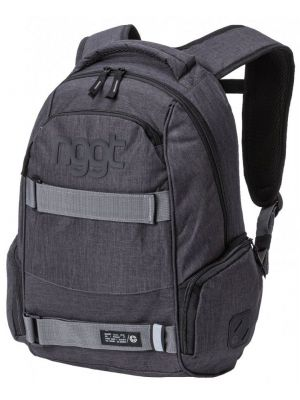 Batoh Nugget Bradley 3 heather charcoal 24l
